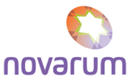 logo Novarum mobiele website