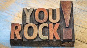Zelfbeeld_You Rock